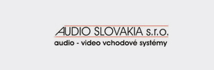 Audio Slowakia